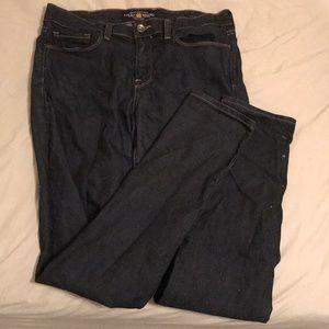 Dark Wash Lucky Brand Jeans